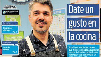 con cocineros argentinos date un gusto en la cocina