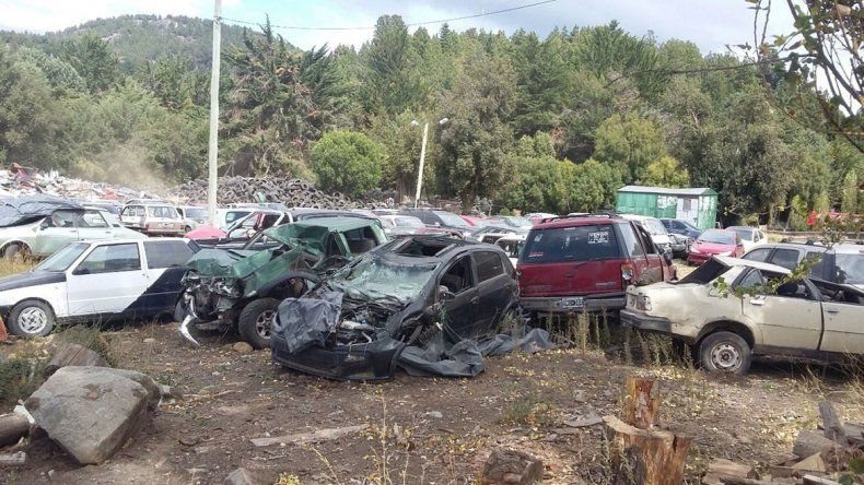 Cayó un municipal mientras robaba autos estacionados