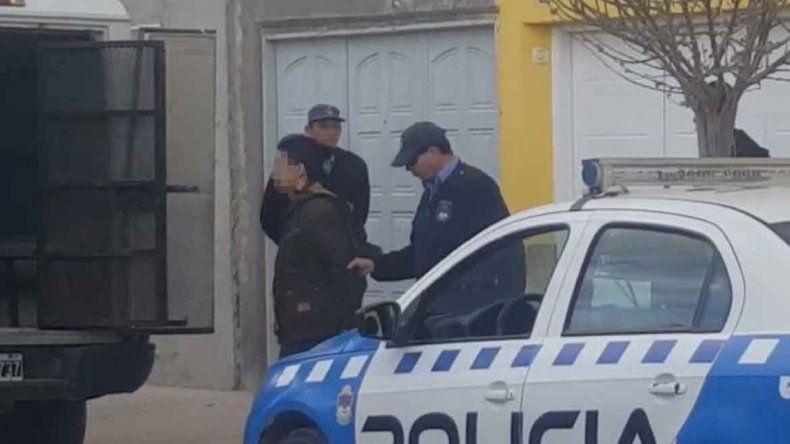 Caso Tinder: lo condenaron a seis años de cárcel por violar a una joven en Centenario