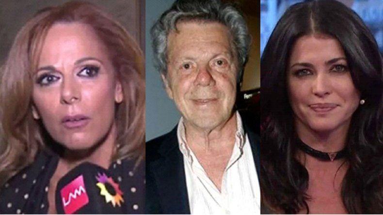 Iliana se la juró a Pamela David y América por hablar de su supuesta relación prohibida con Emilio Disi