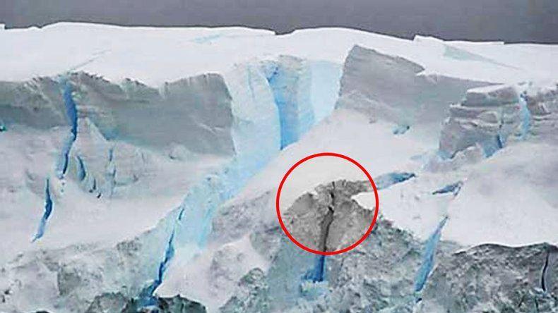 La Antártida late y tiembla: miles de sismos nocturnos