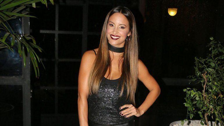 Lourdes debuta como jurado del Bailando y ya hay polémica