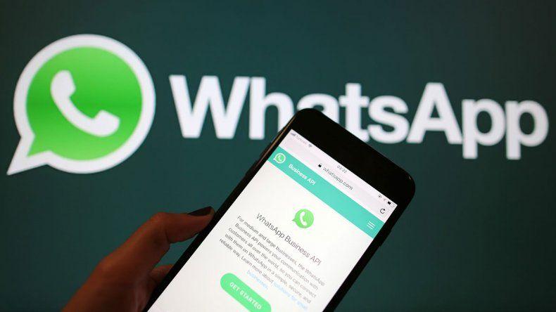 Las novedades que tendrá el nuevo Whatsapp