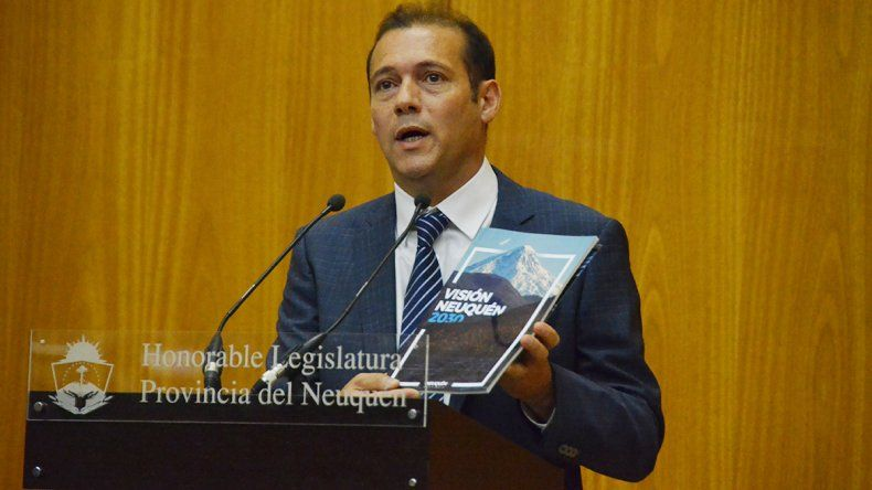 Gutiérrez anunció creación de tres nuevos ministerios