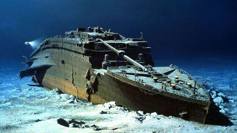 Titanic: se hundió por seguir al pie de la letra la regla