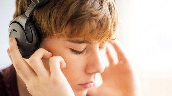 oir musica no le haria bien al proceso creativo