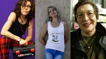 suben a wikipedia las historias de mujeres neuquinas