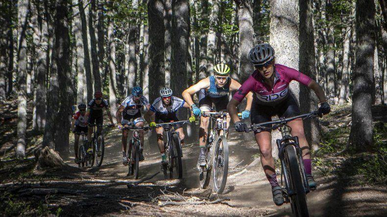 Ya se palpita la carrera más dura del mountain bike en la Patagonia