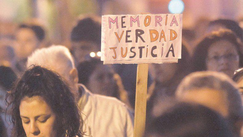 Agenda por el Día de la Memoria