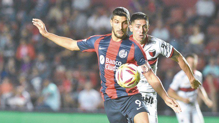 San Lorenzo terminará último por primera vez
