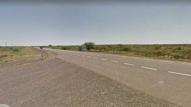 Una neuquina de 66 años murió en un terrible accidente en Mendoza