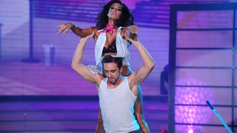 Silvina Escudero ya está confirmada en el Súper Bailando