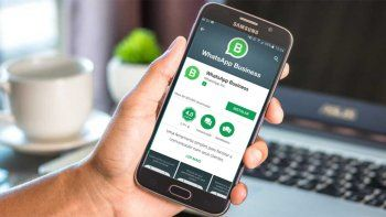 whatsapp business ya esta disponible para ios