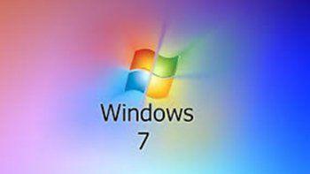 microsoft pondra fin al soporte para windows 7