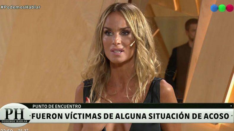 Sabrina Rojas fue abusada cuando tenía seis años