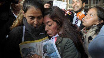 liberan a la mujer que mato a su esposo de 185 punaladas