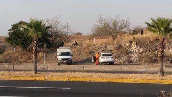 mexico: una pareja murio al no abrirse el paracaidas
