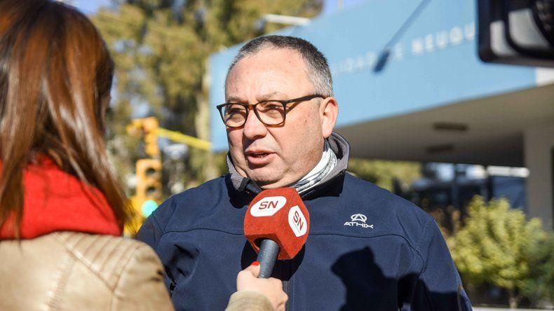 Baudino apelará el fallo judicial en su contra