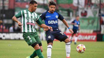 copa argentina: goleada de talleres a laferrere por 5 a 0