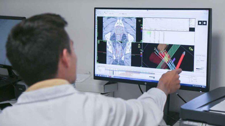 El COI incorpora última tecnología para el tratamiento del cáncer uterino