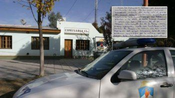 con una carta, los golondrinas acusados de abuso contaron el infierno que vivieron