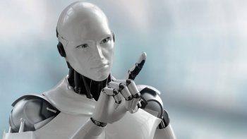 un brazo robotico guiado por la mente