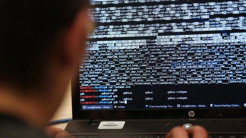 España: denuncian ciberataque de potencia extranjera