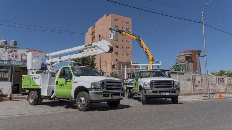 El domingo no habrá luz en el centro de Neuquén y en Plottier