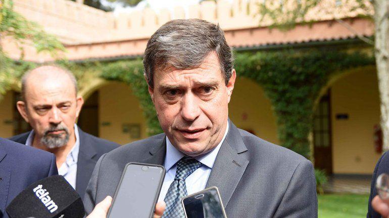 Cómo será el esquema de ministerios de Gutiérrez