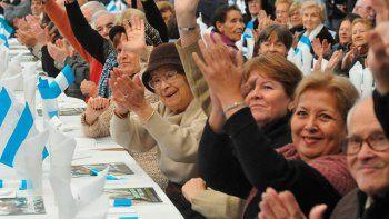 jubilados: la csj fallo que no paguen ganancias