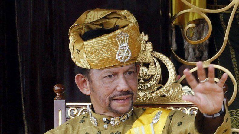 Un horror: Brunéi lapidará a homosexuales e infieles