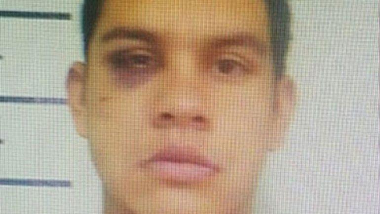 Tras la fuga, a Solís lo condenaron por dos robos con arma