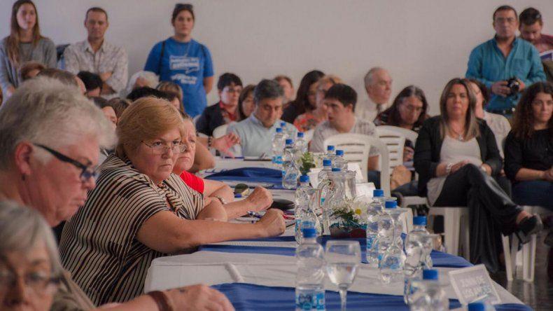 Especialistas analizan políticas públicas de discapacidad