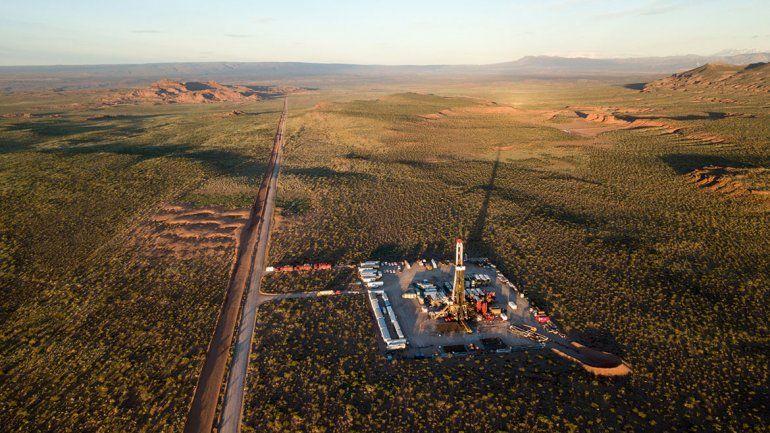 ExxonMobil rompió otro  récord en Vaca Muerta