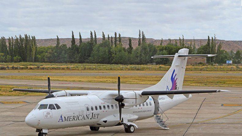 La quinta low cost se prepara para operar en Neuquén