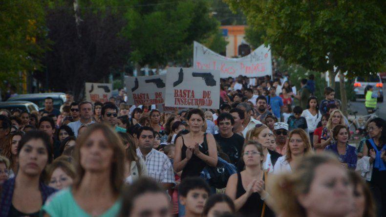 ¿Los asesinos de Quilodrán, presos por otro crimen?