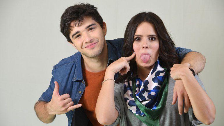 Se terminó Serrandin: renunció Julián y Sofi busca una pareja