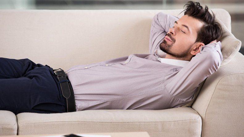 El tiempo adecuado para tu siesta