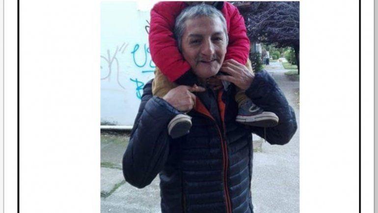 Buscan a un hombre que desapareció el sábado en Junín de los Andes