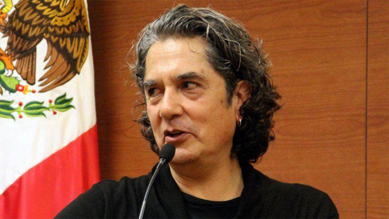 Un cantante mexicano anunció su suicidio en Twitter tras ser denunciado por abuso