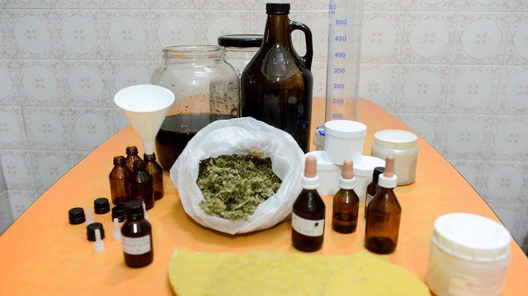 Aceite de cannabis: crecen la demanda y las consultas