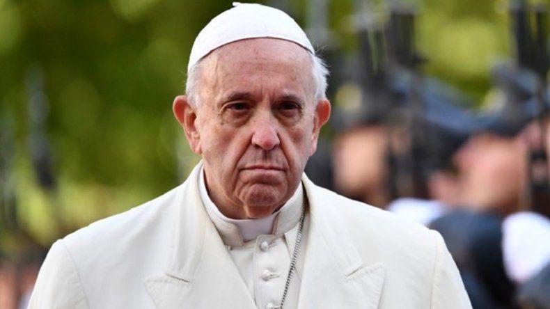 El Papa, en contra del aborto incluso si hubo violación