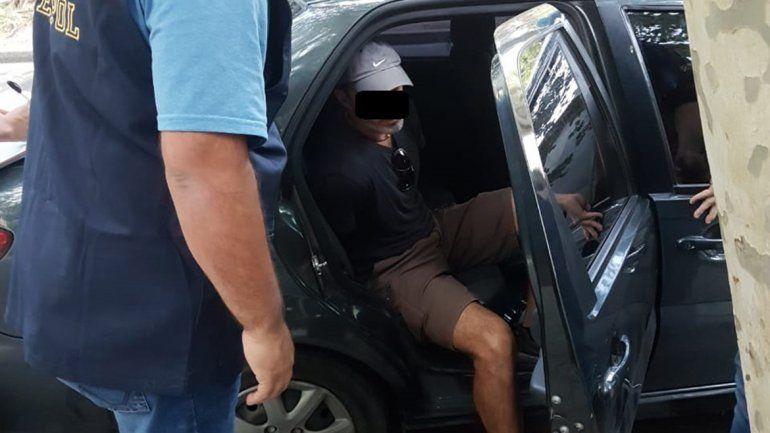Detuvieron a un rosarino que traficó droga a Francia