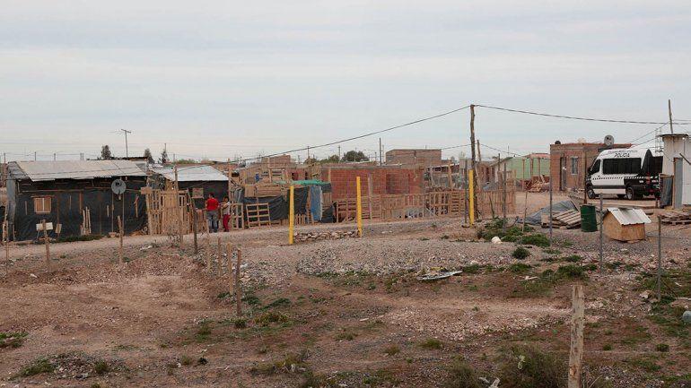 Crimen en toma El Malón: condenaron al único acusado