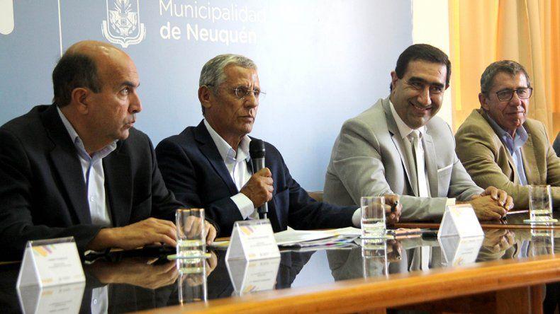 A Quiroga le sobró plata: tuvo superávit  por $734 millones