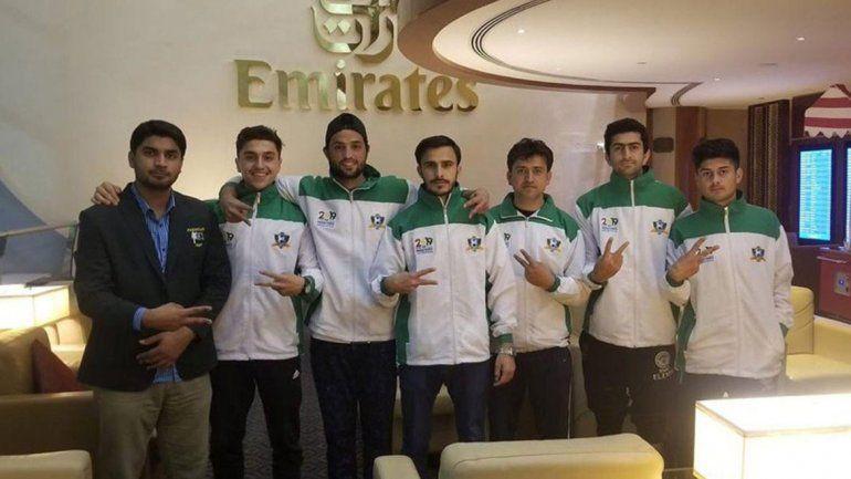 Deportan a una selección que llegaba para disputar el Mundial de futsal por seguridad nacional