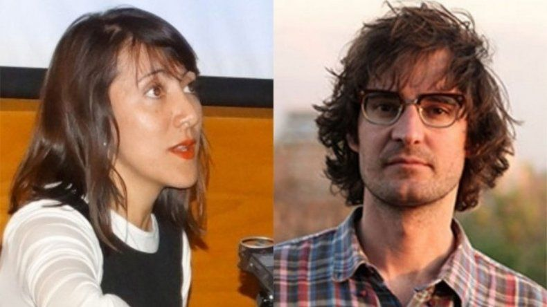 Pareja chilena fue detenida por terrorista, pero son artistas