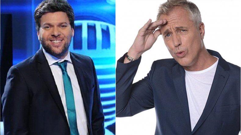 Otro revés para Telefe: Marley volvió al prime time y no pudo con Guido Kaczka