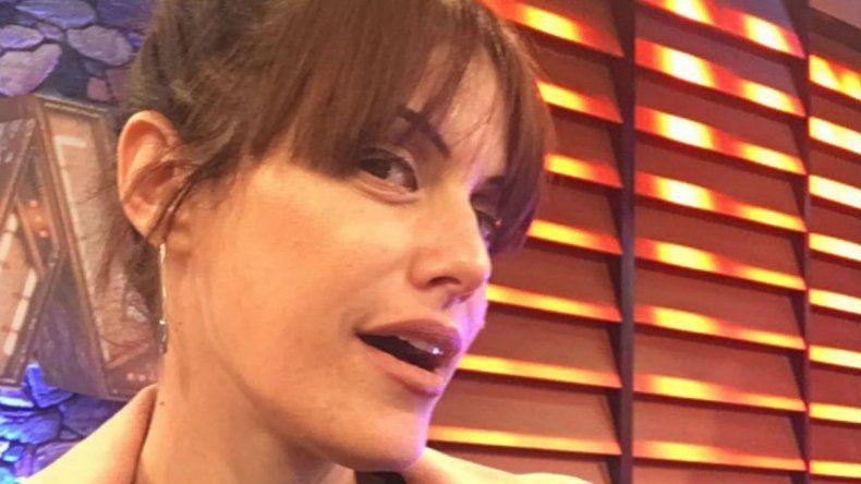 Connie Ansaldi fue confirmada como la nueva angelita