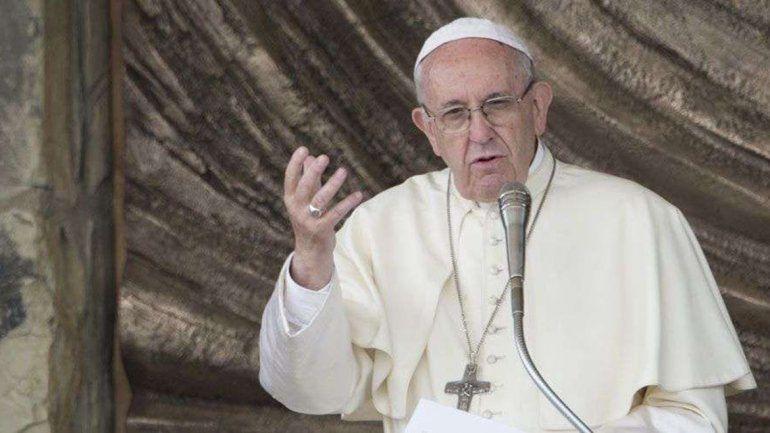 El Papa pide a la juventud que defienda su esperanza